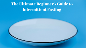intermittent fasting plate